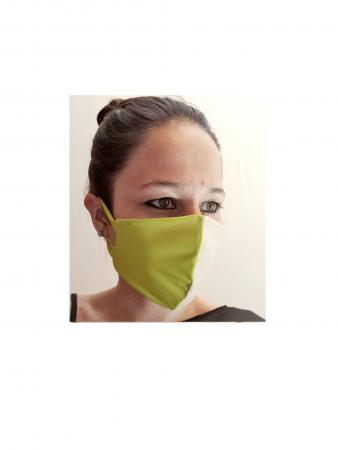 mascherina LIME CARNE 1OK
