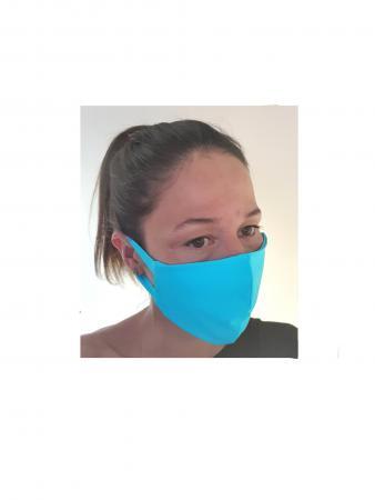 mascherina mare