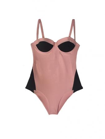 afrodite intero front pink