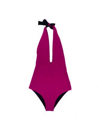 diva violet swimsuit